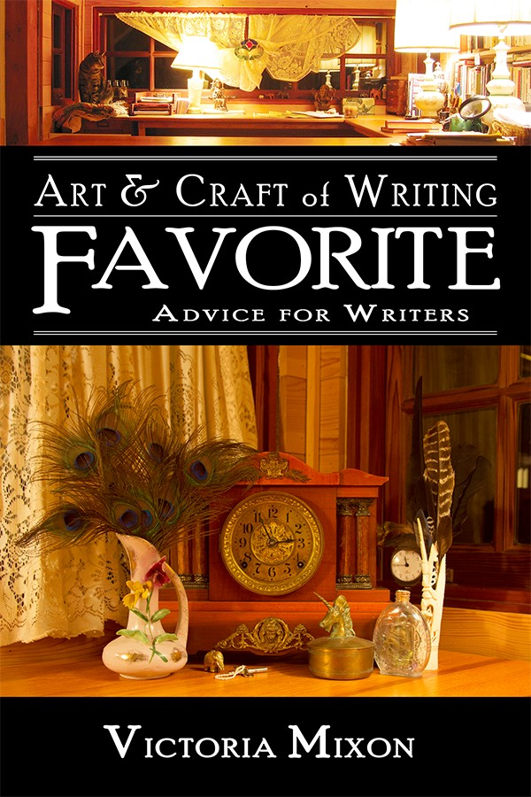 art and craft of writing - favorite.200 x 300
