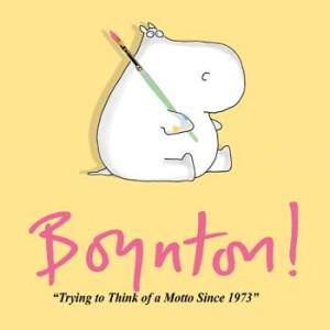 Sandra Boynton logo